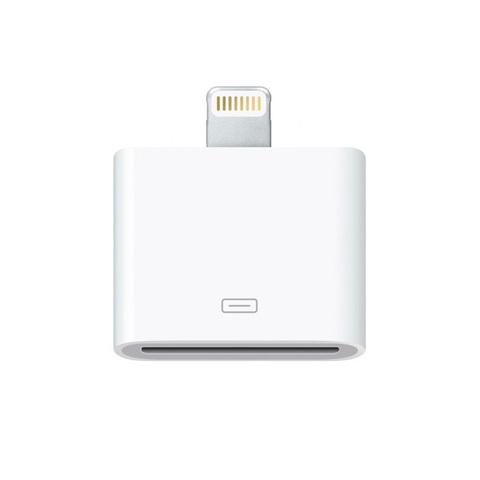 Переходник для iPhone - Lightning / 30-pin
