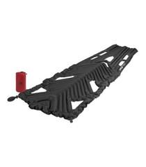 Надувной коврик Klymit Inertia XL pad Black, черный (06XLBK01D)