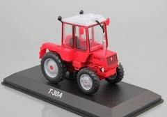 Модель Трактор №82 Т-30 (история, люди, машины)
