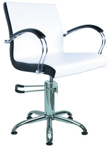 Парикмахерское кресло КАСАТКА гидравлика