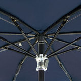 Зонт Euroschirm Light Trek Navy Blue