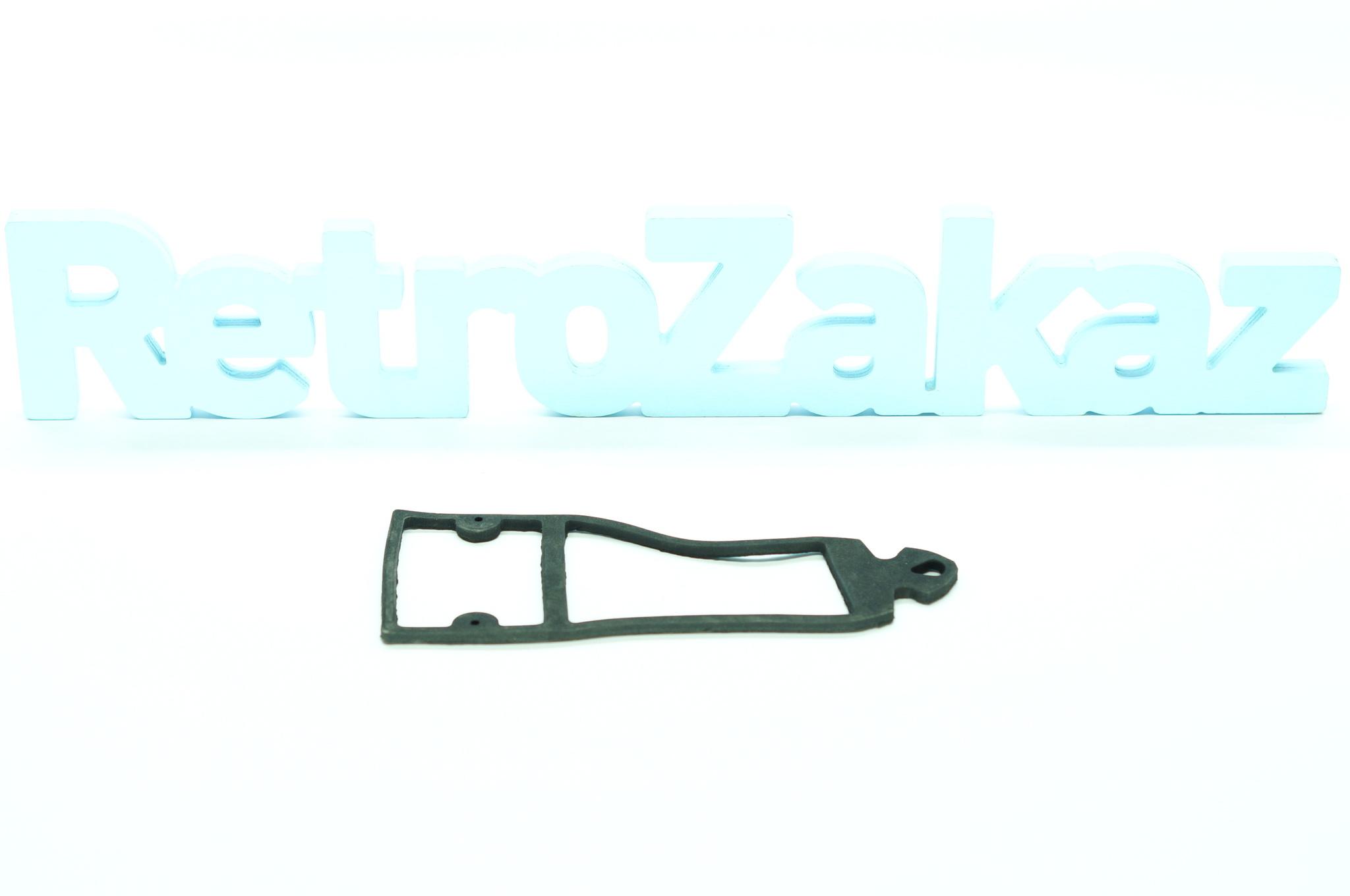 Прокладка стекла заднего фонаря Газ 21 3 серии