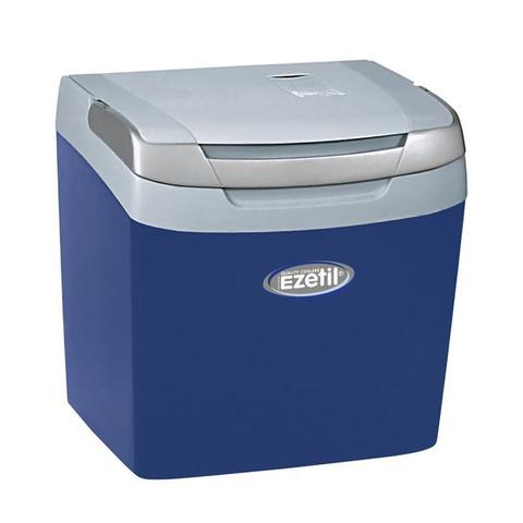 Термоэлектрический автохолодильник Ezetil E16 (16 л, 12V)