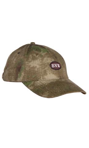 Бейсболка BVR Рип-стоп расцветка Атак