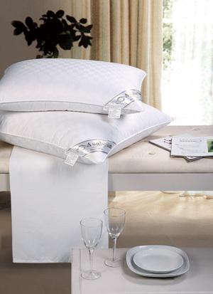 Одеяла и Подушки Подушка Asabella шелковая в сатине. odP-1-2.jpg