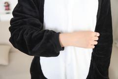 Кигуруми Панда грустная