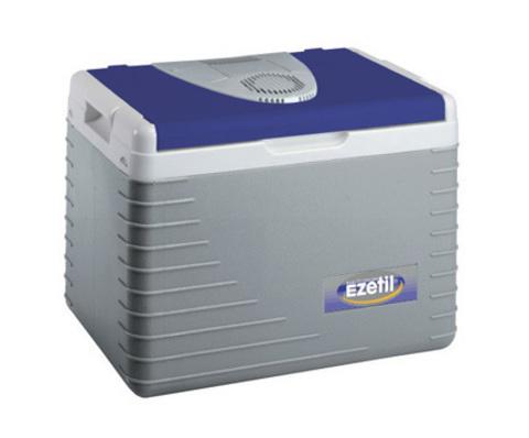 Термоэлектрический автохолодильник Ezetil E45 (45 л, 12V)