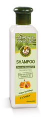 Натуральный шампунь для сухих волос ATHENAS TREASURES 250 мл