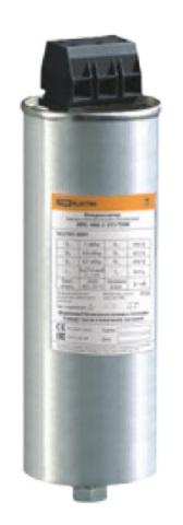 Конденсатор КПС-440-10 3У3 TDM