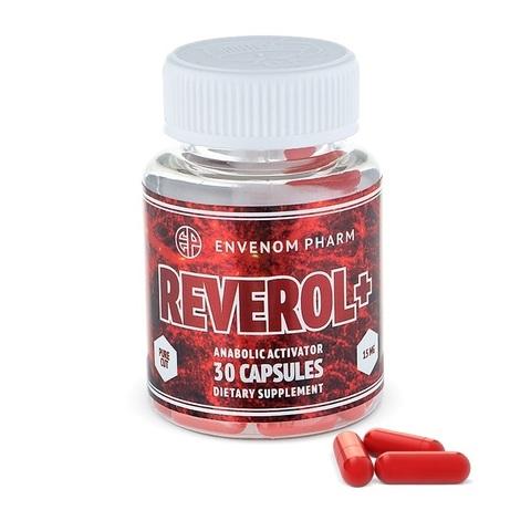 Реверол (Reverol) SR-9009, 30х15мг