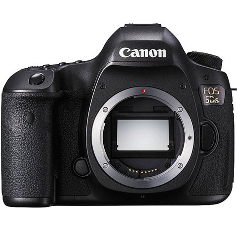 Фотоаппарат Canon EOS 5DS Body