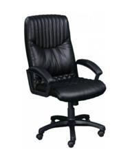 Кресло ФОРТУНА 5(8) кожзам атзек черный