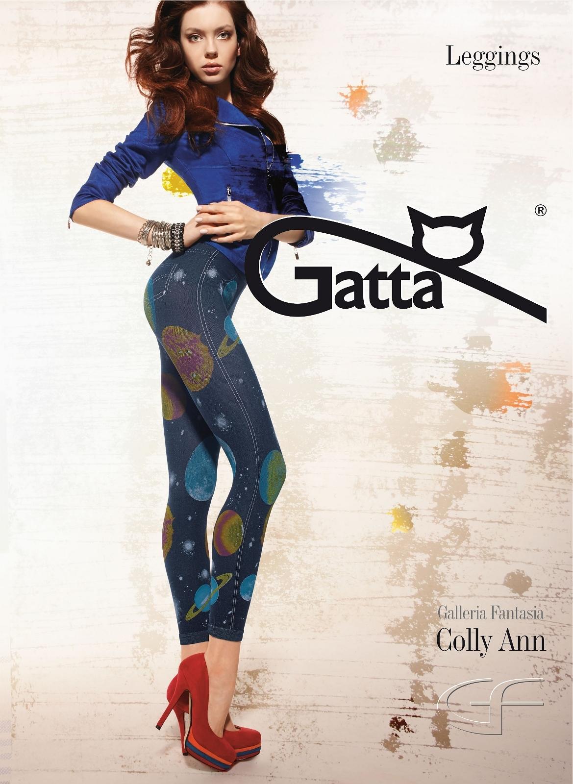 Леггинсы Gatta Colly Ann 19