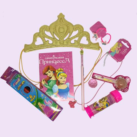 Partybag Большой подарок принцессам