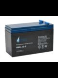 Аккумулятор Парус Электро HML-12-9  ( 12V 9Ah / 12В 9Ач ) - фотография