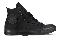 Кеды Converse All Stars Chuck Taylor Hi All Black