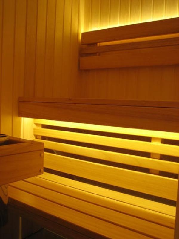 Светодиодная лента для сауны Harvia WX, фото 2