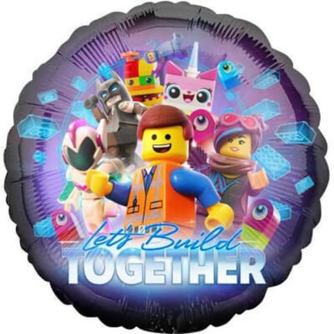 А 18 Лего персонажи