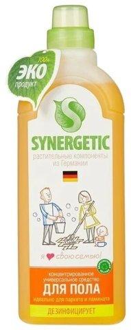 Synergetic для мытья пола 1л