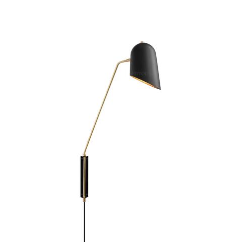 Настенный светильник копия Cliff by Lambert & Fils