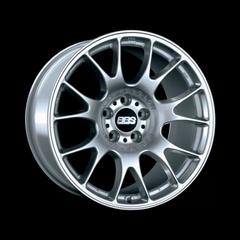 Диск колесный BBS CH 8x18 5x114.3 ET38 CB82.0 brilliant silver