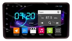 Магнитола для Suzuki Jimny (2006-2018) Android 8.1 4/64GB IPS DSP модель CB2137T9