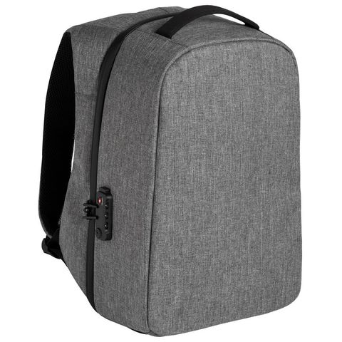 inGreed Anti-Theft Rucksack