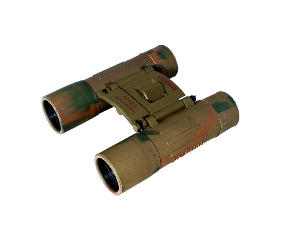 Бинокль Sturman 10x25 - фото 1