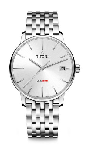 TITONI 83919 S-575