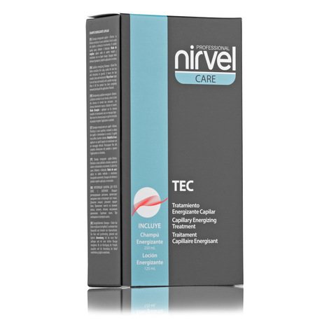 Nirvel Tec Complex Biotin+