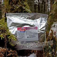 Помидоры сублимированные 'Гала-Гала', 50г упаковка