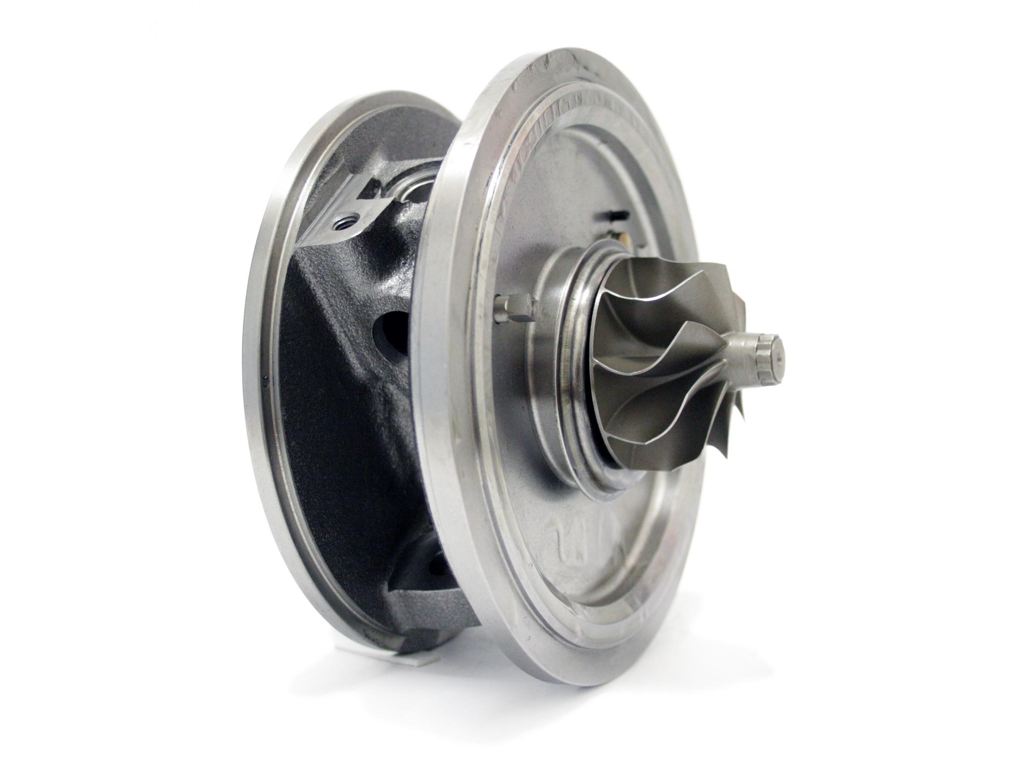 Картридж турбины GTB2060VKLR Мерседес 3.0 ОМ642 258 л.с.