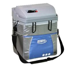 Купить термоэлектрический автохолодильник 12в и 220в Ezetil ESC 28 (12V)