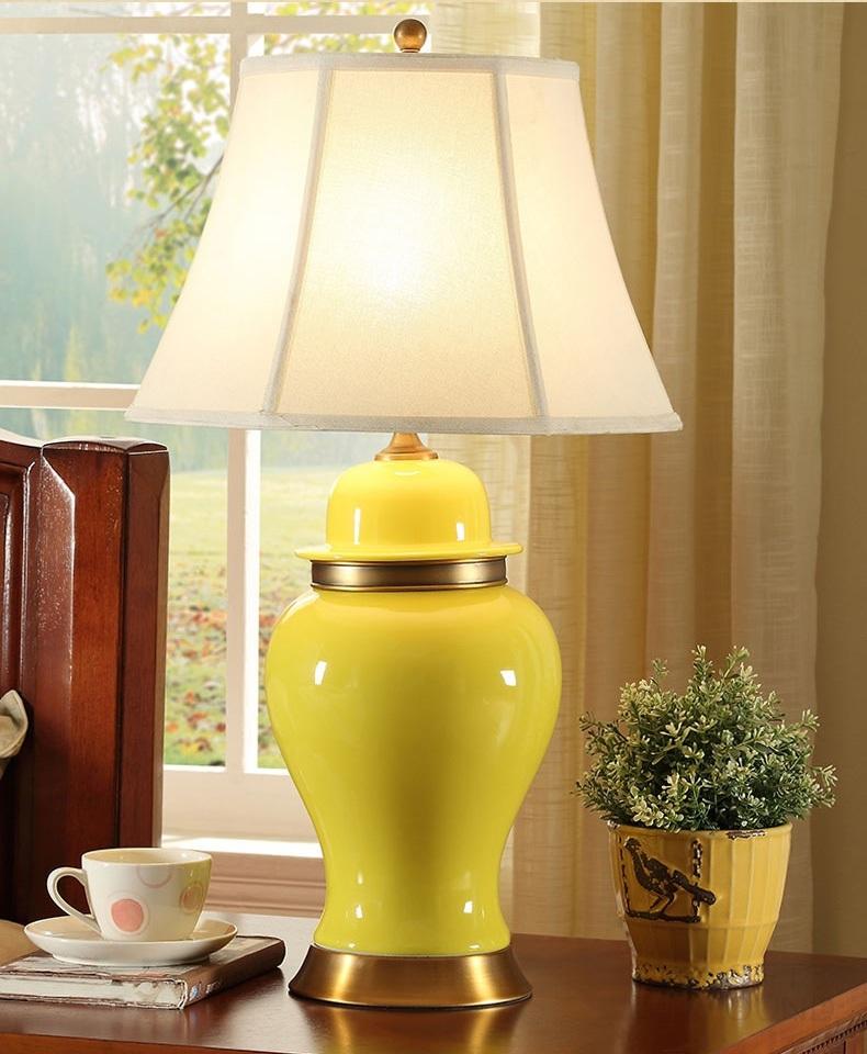 Настольная лампа Martino