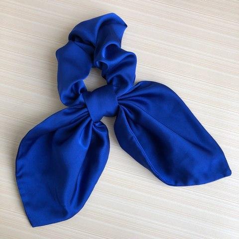 Резинка для волос Седжи, синий