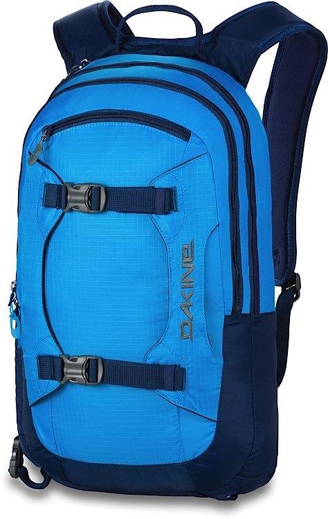 Для путешествий Рюкзак Dakine BAKER 16L BLUES 2016W-08100615-BAKER16L-BLUES.jpg