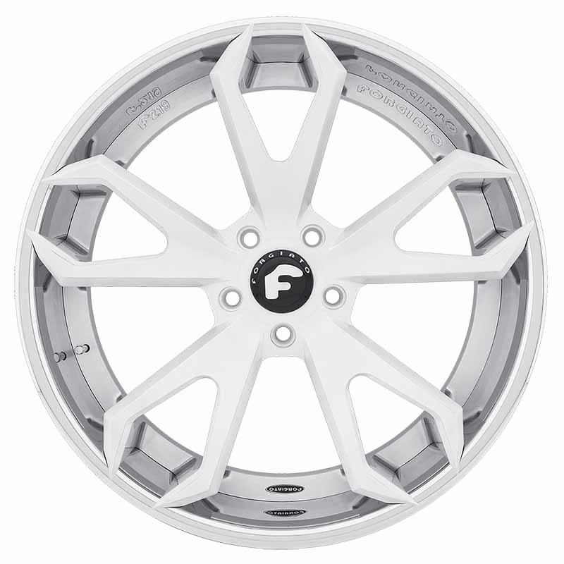 Forgiato 2.0 F2.19-ECL (Exotic Series)