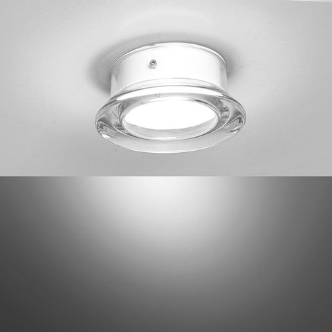 Накладной светильник Egoluce Roc