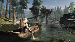 Мир игры Assassin's Creed III