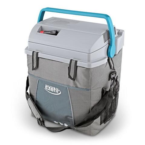 Термоэлектрический автохолодильник Ezetil ESC 28 (28 л, 12V)