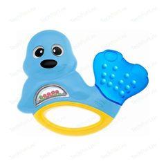 Chicco Прорезыватель для зубов