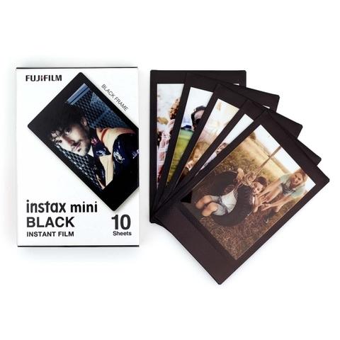 Комплект фотопленки Fujifilm Instax Classic Film Bundle