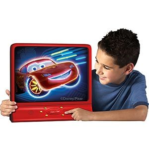 Cars 2 - Meon Interactive Animation Studio