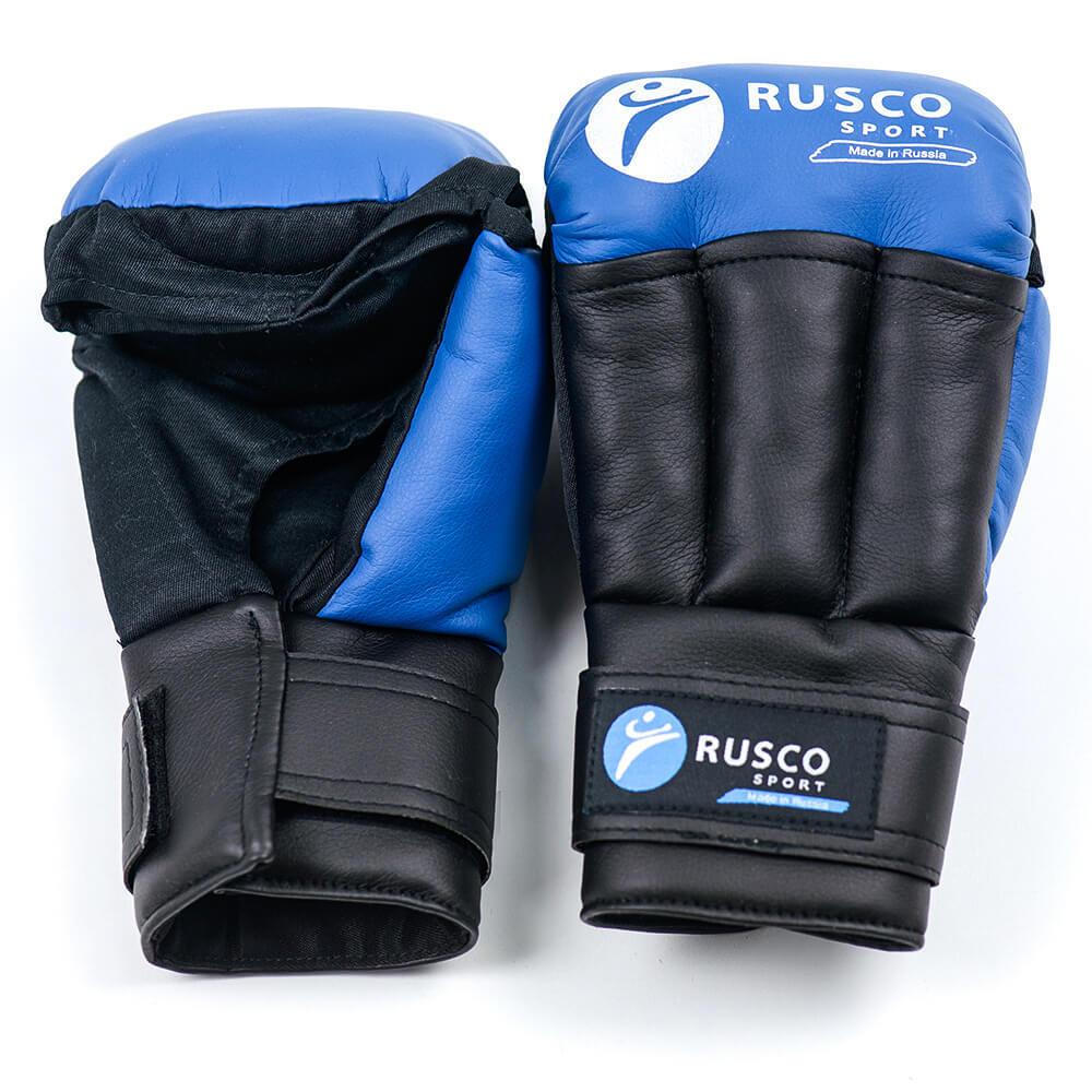 Перчатки Перчатки для рукопашного боя Rusco 131.jpg