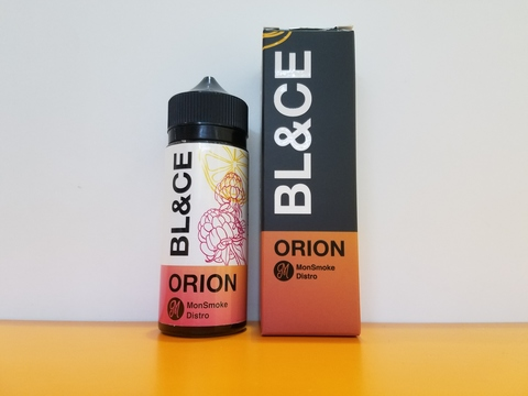 Orion by BL&CE 120ml