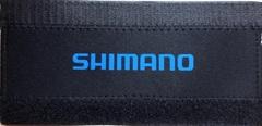 Защита пера Shimano синяя