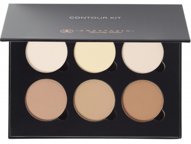 Anastasia Beverly Hills The Original Contour Kit палетка для контура