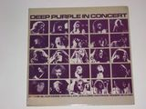 Deep Purple / In Concert (2LP)