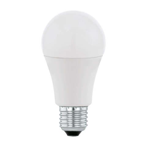 Лампа  светодиодная Eglo DAY&NIGHT LM-LED-E27 9,5W 806Lm 3000K A60 11714
