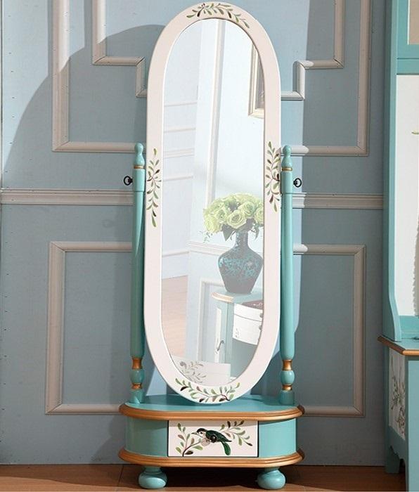 Напольное зеркало Flanders